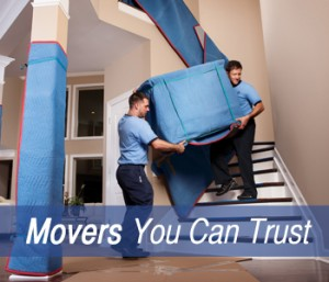 Kitchener Movers